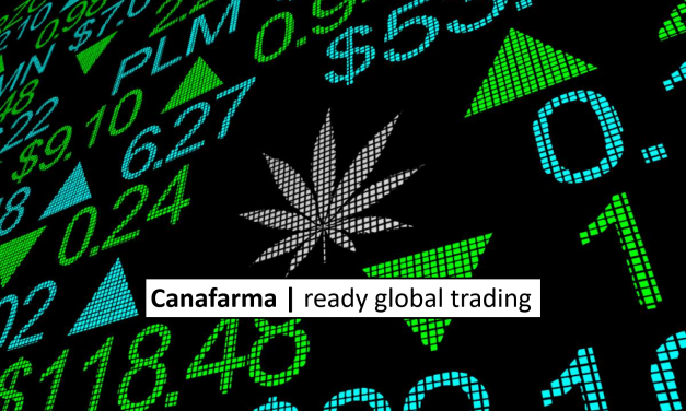 Exchange listings in Canada, Germany and Mexico for New york Based CanaFarma