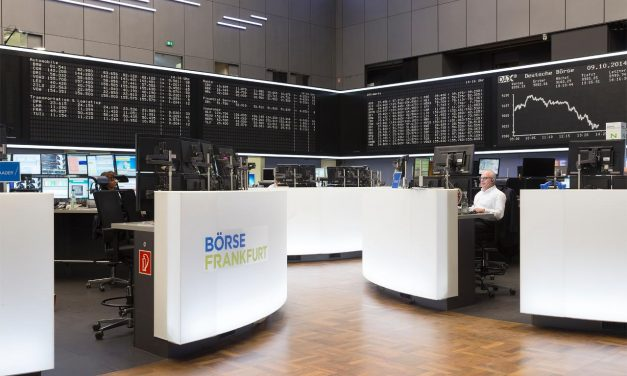 CanaFarma Trading on the Deutsche Börse