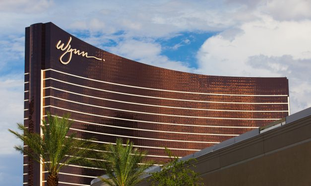 Wynn Resorts Hoping to Survive Ghost Town
