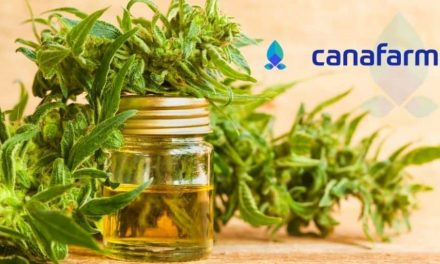 CBD Company CanaFarma Announces New Chief Operating Officer