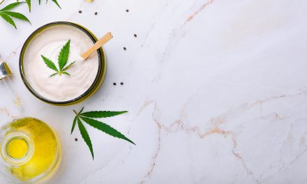 5 Benefits of CBD on Skincare and Beauty Health Based on Science