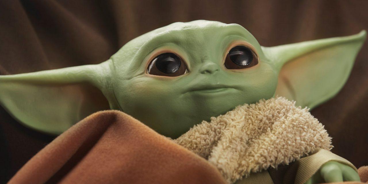Is Baby Yoda Saving Hasbro (HAS)