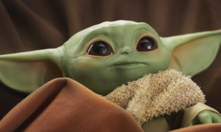 Is Baby Yoda Saving Hasbro (HAS)