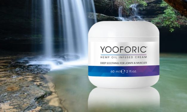 CanaFarma Announces Launch of New Pain Relieving Hemp Cream for Joint and Muscle Relief under 'YOOFORIC' Brand