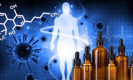 The Affect of CBD on The Immune System