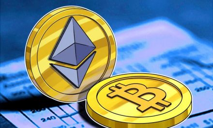 Ethereum Closes the Gap on Bitcoin as Pair Contracts in  PosT LockDown World